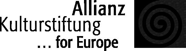 Logo Allianz Kulturstiftung