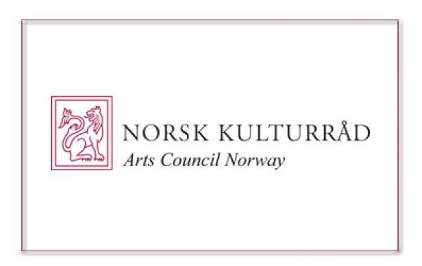 Logo Norwegian Arts Council