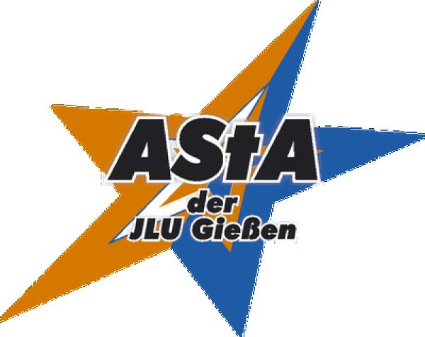 Logo AStA Uni Gießen