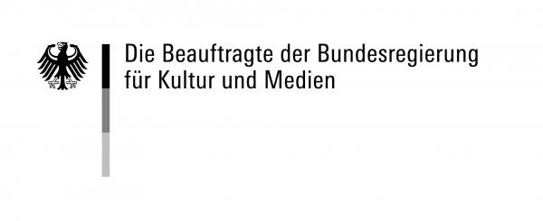 Logo Die Beauftragte für Kultur und Medien der Bundesregierung