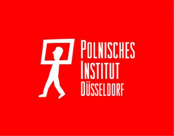 Logo Polnisches Institut Düsseldorf
