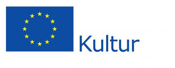 Logo Kulturprogramm der Europäischen Union