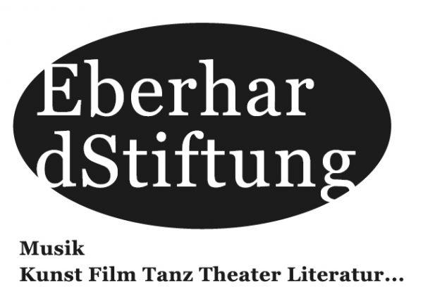 Logo Eberhard Stiftung