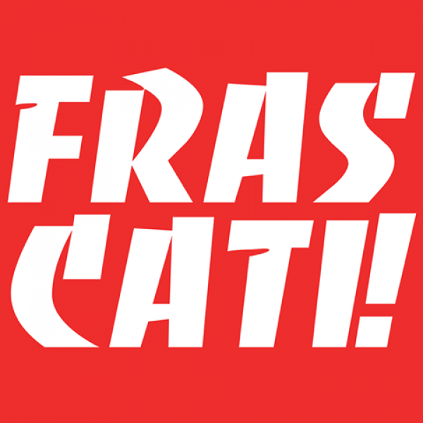 Logo Frascati Producties