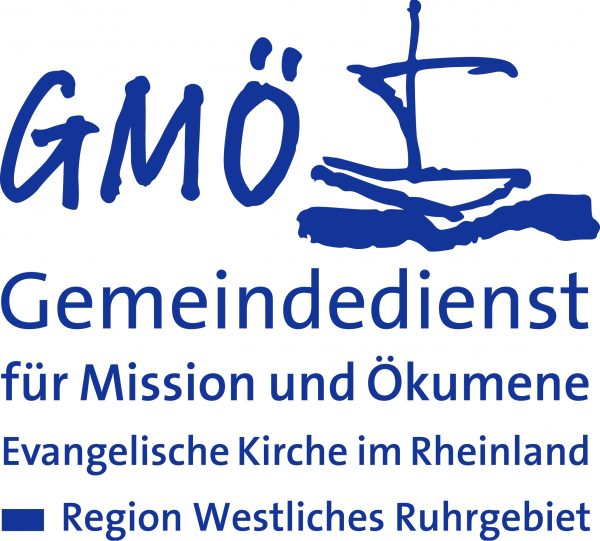 Logo GMÖ