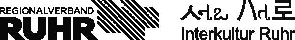 Logo Interkultur Ruhr ab 2020