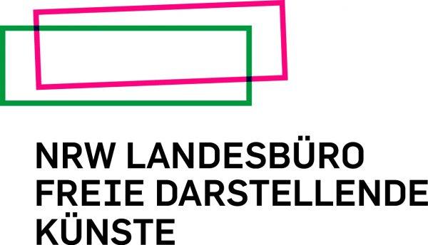 Logo NRW Landesbüro Freie Darstellende Künste
