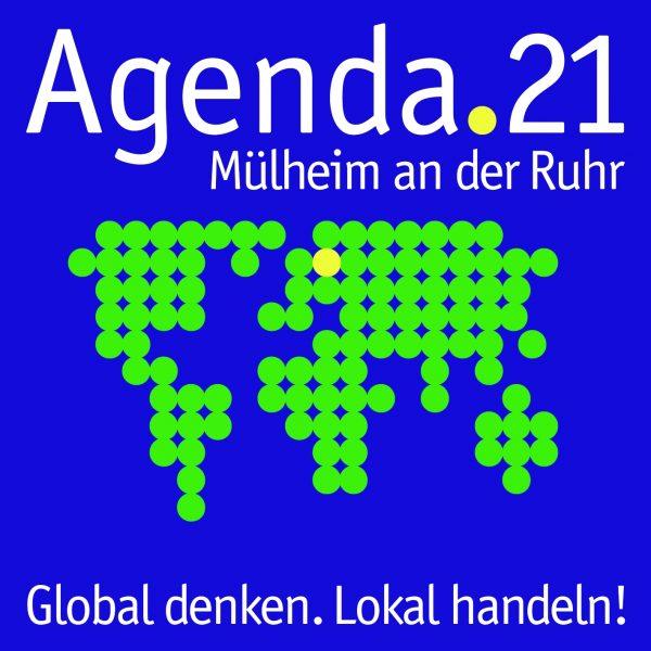 Logo Agenda 21 Mülheim