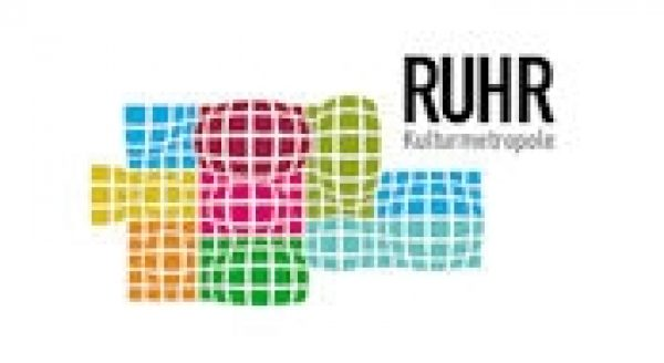 Logo Stiftung Kulturhauptstadt Ruhr 2010