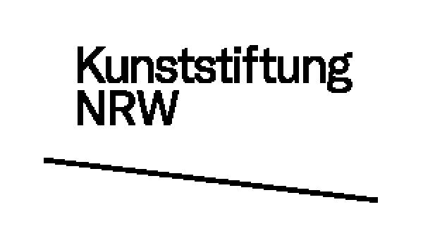 Logo Kunststiftung NRW 2021