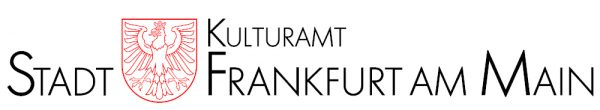 Logo Kulturamt der Stadt Frankfurt am Main