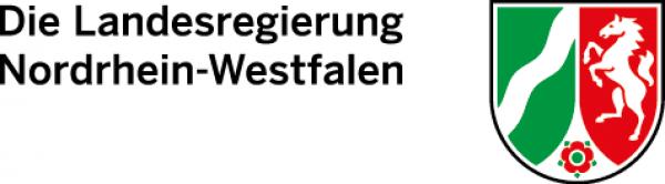 Logo Landesregierung NRW
