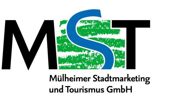 Logo Mülheimer Stadtmarketing und Tourismus GmbH