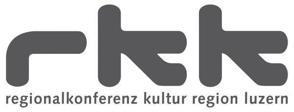 Logo Regionalkonferenz Kultur Kanton Luzern