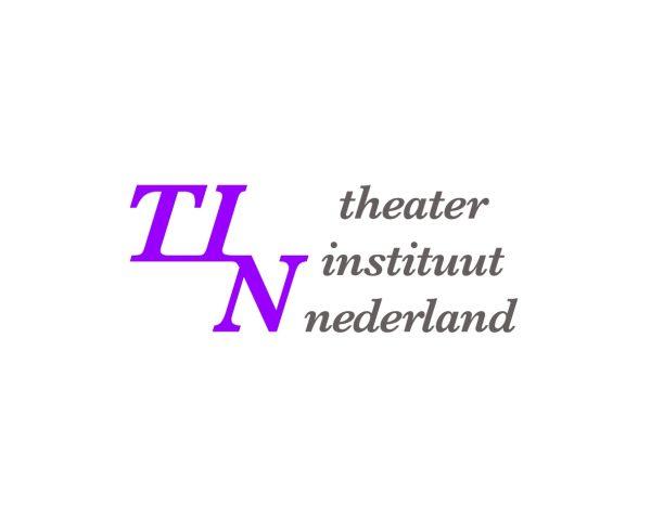 Logo Theater Instituut Nederland