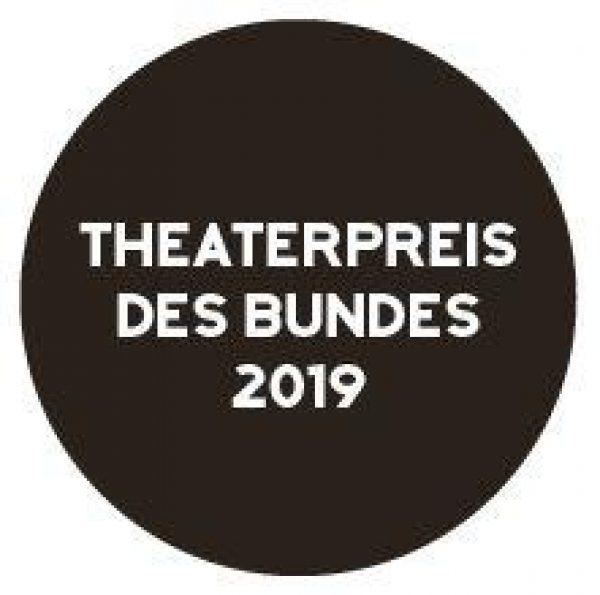 Logo Theaterpreis des Bundes