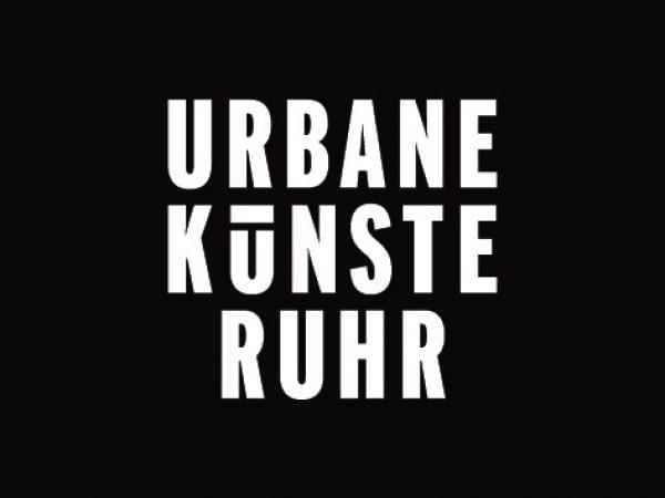 Logo Urbane Künste Ruhr