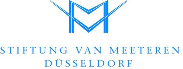 Logo Stiftung van Meeteren