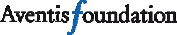 Logo experimente#digital - Aventis Foundation