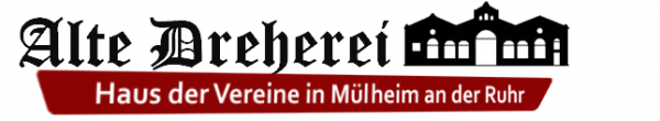 Logo Alte Dreherei Mülheim an der Ruhr