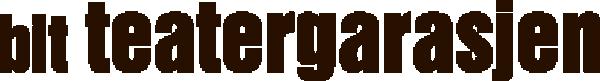 Logo BIT Theatergarasjen