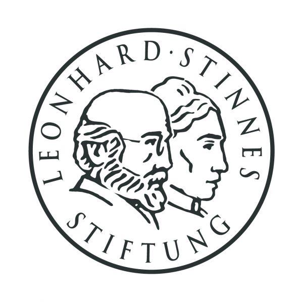 Logo Leonhard-Stinnes-Stiftung