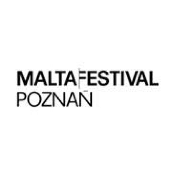Logo Malta Festival Poznan