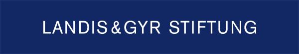 Logo Landis & Gyr Stiftung