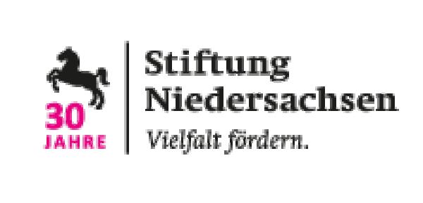 Logo Stiftung Niedersachsen