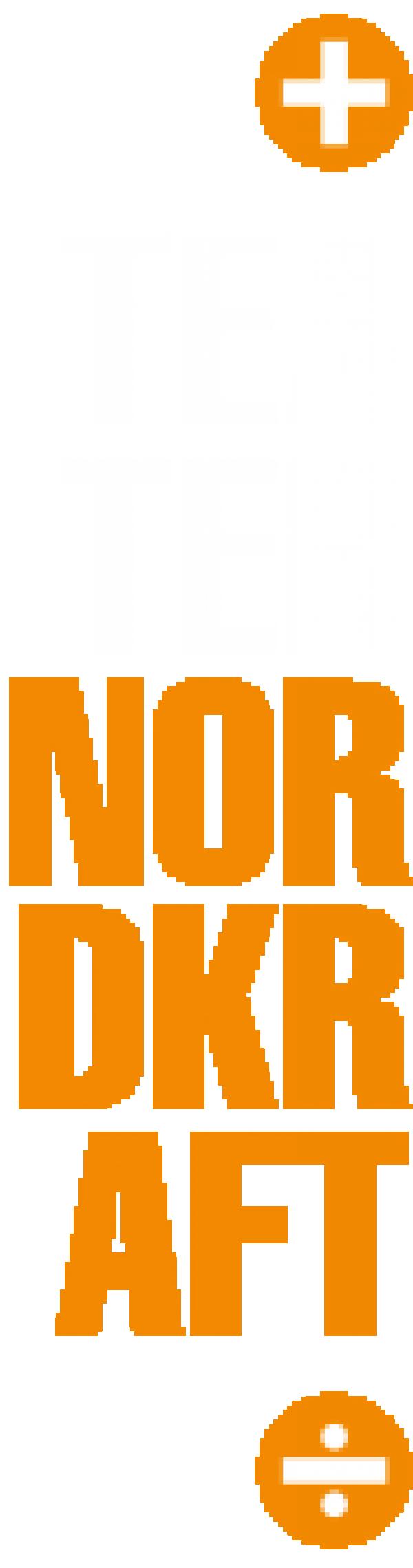 Logo Teater Nordkraft