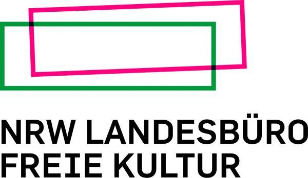 Logo NRW Landesbüro Freie Kultur