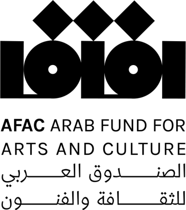 Logo Arab Fund For Art And Culture
