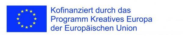 Logo Kreatives Europa