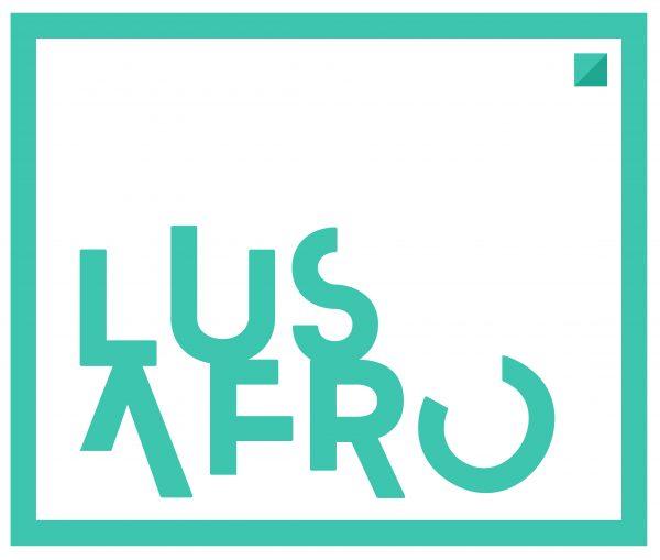 Logo LusAfro