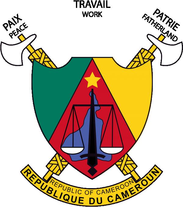 Logo Kulturministerium Kamerun