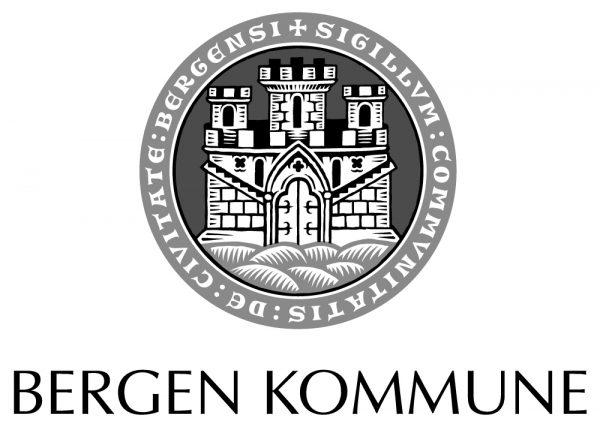 Logo Stadt Bergen