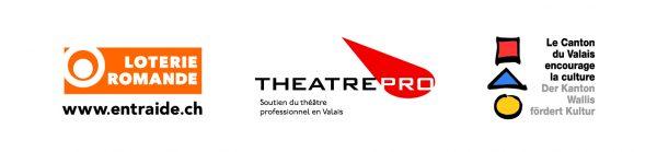 Logo Theatre Pro Vallais
