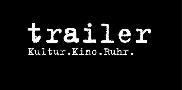 Logo trailer Ruhr