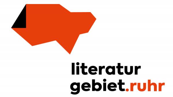 Logo Literaturgebiet.ruhr