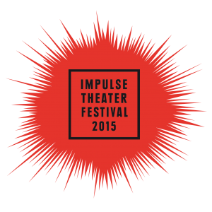 Logo Impuse Theater Festival 2015
